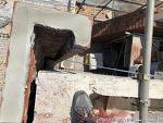 파주시 전원주택신축사례 중 치장벽돌쌓기