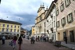 [미소국여행] 스위스 남부 중세도시 벨린초나(Bellinzona)