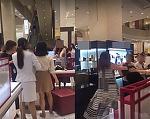 용인 백화점 직원 폭행 난동 사건 주목받는 까닭