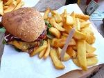 슈투트가르트 맛집 수제버거 triple B Beef Burger Brothers