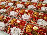 #157 포항시 건강가정&다문화가정지원센터 활동가 보수교육 점심도시락 (포항도시락 수에노도시락)