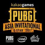 [PUBG - 배틀그라운드] 배틀그라운드 아시아 인비테이셔널 - PUBG Asia invitational - 스쿼드/squad
