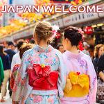 일본 NTT 도코모 데이터무료 유심서비스 재팬웰컴심 | JAPAN WELCOME SIM