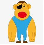 진리를 못 보는 외눈박이 원숭이
