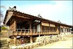 (경주 여행) 양동마을문화관(유물전시관),관가정