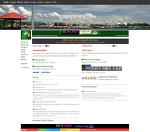 20년 전에 만든 골동품 홈페이지