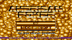 American Poker : Mirage Interactive 1993