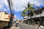 [인도네시아 / 발리 / 스미냑] 발리 - 스미냑 해변으로 가는 길 # 스미냑 해변 2017 (다섯째날)