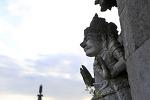 [인도네시아 / 발리 / 뿌뿌탄 기념관] 발리 -  덴파샤르 # 뿌뿌탄 기념관 2017 (다섯째날)