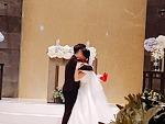 언니 결혼 축하한디야