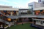 오사카, 모리노미야 큐즈몰(Q's mall) 나들이: 북카페, 디자인 잡화점