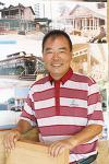 정상근 태강주식회사(조립식주택) 사장