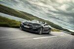 BMW 8시리즈 컨버터블 빼앗으려는 자의 전쟁의 시작