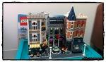 어셈블리 스퀘어 -  레고 크리에이터 (Assembly Square, Lego Creator)