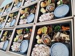 #172 위덕대 특성화사업단 점심도시락 (포항도시락 수에노도시락)