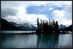 [캐나다 BC] 가리발디 호수