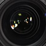 소니 미러리스 카메라의 풀타임 라이브뷰의 장단점