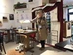 [영국육아] 옥스퍼드 '이야기 박물관 (Story Museum)'을 다녀오다 (3) Story Bites