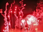 [2018 여의도 불꽃축제] 망원으로 담은 가을 밤의 화려했던 기억