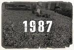 [한발늦은리뷰] 영화1987을 보고, 2018년 현재의 나를 되돌아보다.(부제. 지금의 대한민국은 결코 그냥 만들어진 것이 아니다.)
