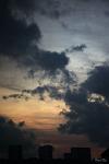 여전히 하늘.. 사진.