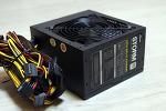 사무 및 거실 PC로 적합한 AONE STORM 500W 80PLUS STANDARD 230V EU 파워 서플라이