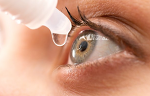 아이톡 인공눈물 : 히알루론산, 건조한 눈 보호