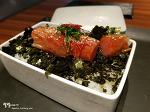 [후쿠오카 맛집] 일본 최초 멘타이코 요리 전문점 ::멘타이쥬(めんたい重)