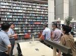 [31호] 7~9월 도서관을 다녀가신 손님들