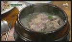 [수요미식회]꼬리곰탕 꼬리찜 양평동 맛집 길풍식당