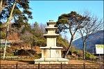 ( 합천 여행 ) 월광사지 3층석탑,묵와고가,야천신도비