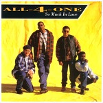 So Much In Love – All-4-One / 1993