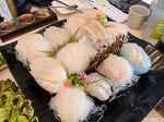"""양주 고읍지구 회정식 맛있는 집 """"천일홍"""", 회도 맛있어요"""