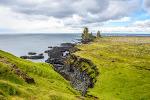 지구과학교사들의 아이슬란드 지질여행 51-론드랑가르