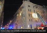 프라하 호텔 화재 슬픈 소식