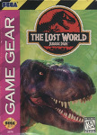 Lost World, The - Jurassic Park : Sega 1997