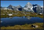 [캐나다 BC] 글레이셔 국립공원 ; 애보트 리지 트레일