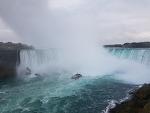 2018/10/28/SUN <Niagara Falls> - 캐나다 여행(나이아가라 폭포) *