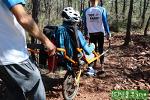 스페인 사람들이 장애인과 산행하는 방법
