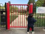 생후 17개월, 영국에서 어린이집 정식등원을 시작하다