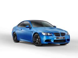 2013 BMW M3 프로즌 에디션