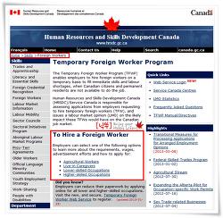 캐나다 LMO 신청방법! 어디서부터, 어떻게 준비하나?