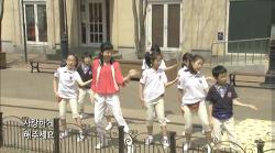[2013년 장로교 여름성경학교] 식사 기도송