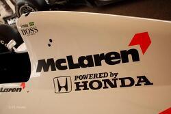 혼다가 2015년 드디어 F1에 복귀 ::1.6리터 V6로 멕라렌을 통해...
