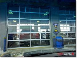 캐나다 엔진오일 교환 - Drive-Thru로 엔진교환하는 색다른 경험, Mr. Lube