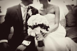 저 결혼합니다. 축하해 주세요. ^^