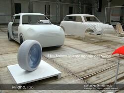 [2012] 51th Salone Internazionale dei Mobili _ 02