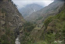 라라라 히말라야! 영혼의 산, 마나슬루 라운드 트레킹