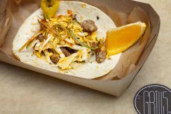 Grill5taco - Taco / Spicy Pork
