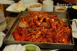 대전 맛집 - 다도해 해물탕에서 맛있게 즐겨봐~~